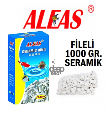 ALEAS CR-1000 FİLELİ SERAMİK HALKA